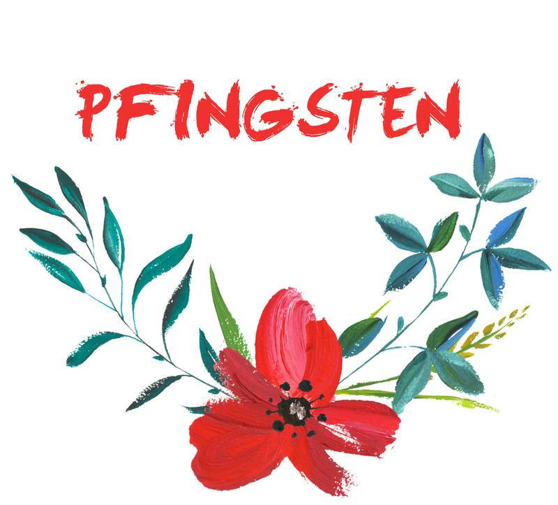 Die Bedeutung von Pfingsten – Warum feiern wir Pfingsten?